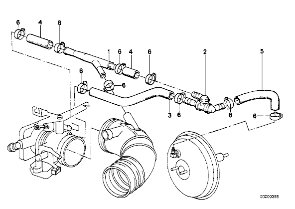 2002 bmw 325i vacuum diagram  bmw  wiring diagrams