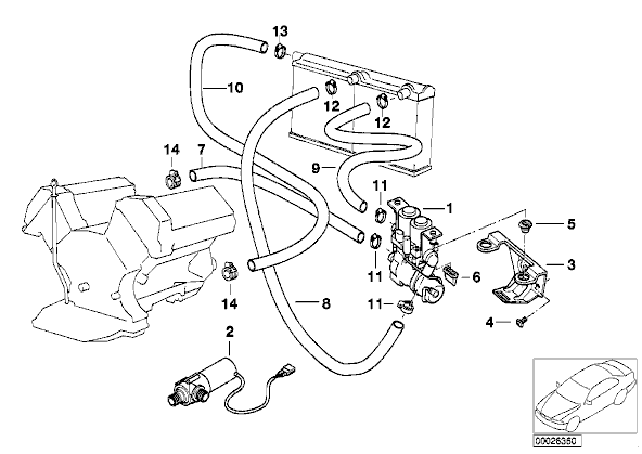 heater hose diagram bmw z3 wire data schema \u2022 318is turbo 97 740il massive water leak under intake manifold rh bimmerforums com bmw engine parts diagram 1991