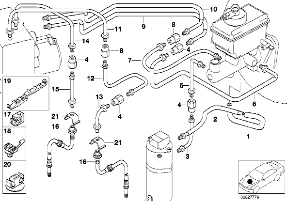 dsc retrofit? bmw e39 dsc wiring diagram